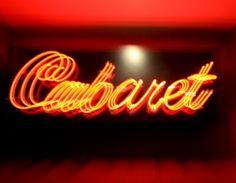 Seven Hotel, Paris (Maranatha Hotels) - The Cabaret Suite Cabaret, Hotels, Neon Signs
