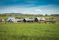 ABC Acres in    Montana           | Farm Stay U.S.