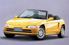 most forgotten car in Honda history the beat missing from honda Kei Car, Pick Up, Used Cars Under 5000, Convertible, Soichiro Honda, Automobile, Honda Motors, Motorcycle Manufacturers, Roadster