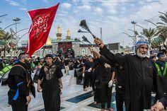 25 Muharram 1438 / 2016 - Karbala Iraq  Shahadat Imam Zain-ul-Abideen (A.S)  (25 Muharram 1438 / 2016 - Karbala Iraq)  Shia Multimedia Team -  SMT http://ift.tt/1L35z55