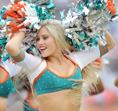Kamisco Miami Dolphins Cheerleaders and other trending products for sale at competitive prices. Dolphins Cheerleaders, Hottest Nfl Cheerleaders, Football Cheerleaders, Nfl Football, College Cheerleading, Football Girls, Football Stuff, Miami Dolphins Funny, Best Butt Lifting Exercises