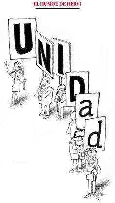 """La """"unidad"""" de la Alianza al estilo de #Hervi"""