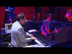 Tom Jones - In style and rhythm AVO Session 2009.avi