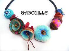 Gadouille - Polymer