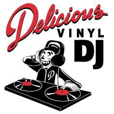 DELICIOUS VINYL DJ. Old School. #dj #djculture #djart #vinyl #records #music http://www.pinterest.com/TheHitman14/dj-culture-vinyl-fantasy/