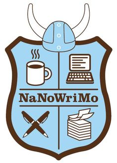 NaNoWriMo: a yearly event where thousands of writers all over the world get together to write their own novel of 50,000 words in one month. (Participant since 2007 and still writing!)