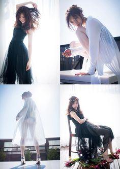 neverendworld: Shiraishi Mai x Ozono Momoko... | 日々是遊楽也