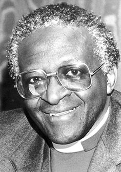 Desmond Tutu, in full Desmond Mpilo Tutu.South African Anglican cleric who in 1984 received the Nobel Prize for Peace for his role in the opposition to apartheid in South Africa.From 1976 to 1978 Tutu served as bishop of Lesotho. Nobel Peace Prize, Nobel Prize, Alfred Nobel, Childhood Images, Desmond Tutu, Black Celebrities, African History, Oppression, Human Rights