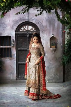 beautiful paki bride