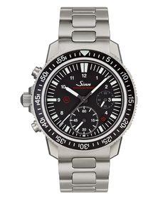 Sinn EZM 13 Divers' Watch