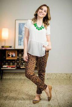 calca pijama onca - Pesquisa Google