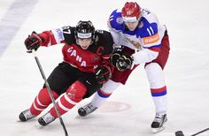 Sid and Geno in the gold medal game of the 2015 IIHF World Championship, May 17, 2015.
