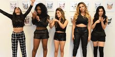 When you accidentally like something on Instagram. | 17 More Fifth Harmony Reaction GIFs