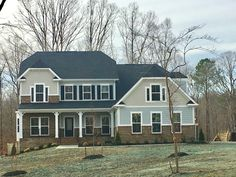 We chose elevation k jefferson square model ryan homes casa nueva pinterest squares for Ryan homes design center maryland
