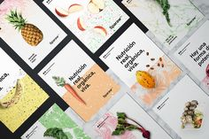 Sparaw is a well-known brand based in Buenos Aires which sells cold-pressed juices and vegan food. Bunker3022 had the challenge to redesign the whole brand.