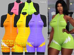 Roli Cannoli CC Findz Corner — nitropanic: Available Jumpsuit, Sets,. Sims 4 Teen, Sims 4 Toddler, Sims Four, My Sims, Sims 4 Mods Clothes, Sims 4 Clothing, Female Clothing, Sims 4 Traits, Sims 4 Black Hair