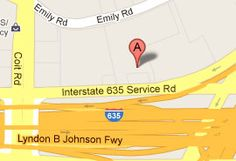 American Lipo Centers  Dallas office is conveniently located between LBJ (I-635 North service road) and Coit Road, next to the Credit Union of Texas.