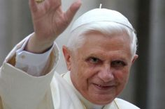 Quest for God is modern world's biggest challenge, Pope Emeritus Benedict XVI says - Living Faith - Home & Family - News - Catholic Online
