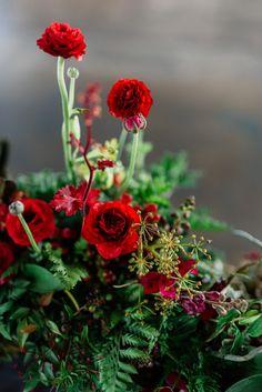 Eco-chic wedding inspiration – how to go green for your wedding – epanouir flower studio - eco friendly wedding flowers Cape Town