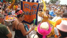 Bloco / Carnaval /2015