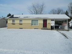 1039 Georgia Rd, Circleville, OH 43113. 3 bed, 1 bath, $114,965. Charming ranch home ...