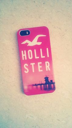coque hollister iphone 6