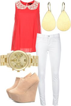"""""""Untitled #67"""" by hartleyrobinson on Polyvore"""