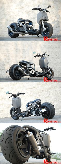 cool scooter stuff! http://www.rucksters.com/product/index.asp