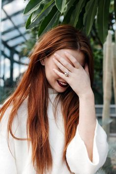 Thinking of Becoming a Redhead? Here's What You Need to Know First