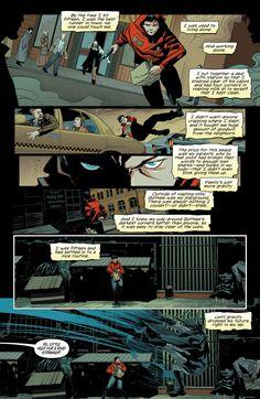 Batman - Arkham Knight - Genesis 1 Page 15