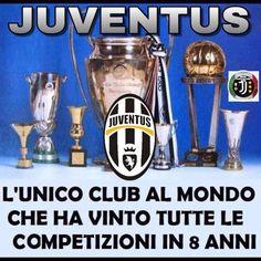Juventus Soccer, Juventus Fc, Grande, Sports, Memories, Sport
