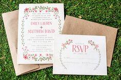 floral-invitations