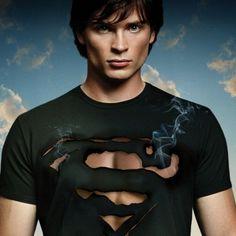 Smokin hot young superman Tom Welling x