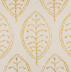 Acacia fabric by Camengo
