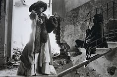 Rizzoli's Deborah Turbeville Photo Book