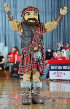 Let's go, Highlanders! Learn more about Radford University: www.radford.edu