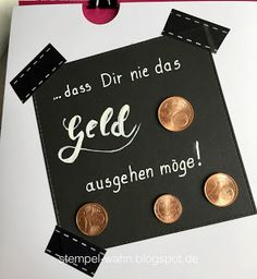 Geburtstag Here it has become a little quieter lately, but sometimes there are other things that require (almost) the entire attention … Diy Gifts For Friends, Gifts For Kids, Great Gifts, Retirement Parties, Inexpensive Gift, Just Giving, You Are The Father, Pin Collection, Thoughtful Gifts