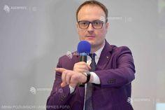 Constanţa: Alexandru Cumpănaşu propune un grup de lucru interministerial pentru definirea strategiei navale a României | AGERPRES • Actualizează lumea.