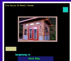 Tiny Houses On Wheels Canada 183535 - The Best Image Search