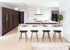 301 Golden Beach Drive Residence by SDH Studio Architecture + Design Miami Architecture, Studios Architecture, Amazing Architecture, Contemporary Architecture, Interior Architecture, Contemporary Kitchens, Contemporary Design, Residential Architect, Layout