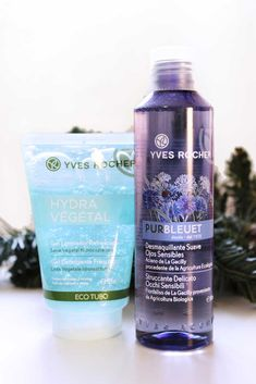 Yves Rocher Beauty products
