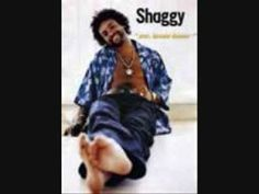 Shaggy- Mr. Boombastic (lyrics)