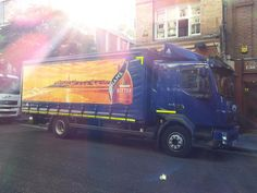 """"""" What a lovely sight on the way to work this morning! Evans, Ale, Twitter, Ale Beer, Ales, Beer"""