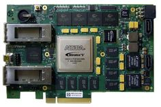 A Look at Altera's OpenCL SDK for FPGAs
