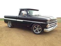 1964 C10 454 Pickup