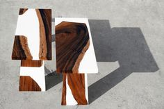 The strive for quality and attention to detail is by far the most challenging part of our day to day job! Here's a peak into our latest set of designs unfiltered, unedited, and naturally lit! Live Edge Wood, Resin Art, Detail, Collection, Design, Furniture, Instagram, Home Furniture, Design Comics