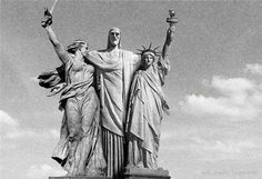 Friendship of nations through notable statues | Blog of Leonid ...