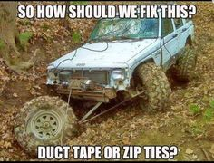 Car Jokes, Car Humor, Stick Family, Country Quotes, Country Boys, Sticker Shop, Duct Tape, Monster Trucks, Things To Sell
