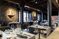 aromi- i ristoranti piu premiati di venezia