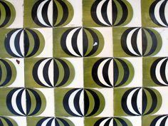 Lisbon Handmade tiles can be colour coordinated and customized re. shape, texture, pattern, etc. by ceramic design studios